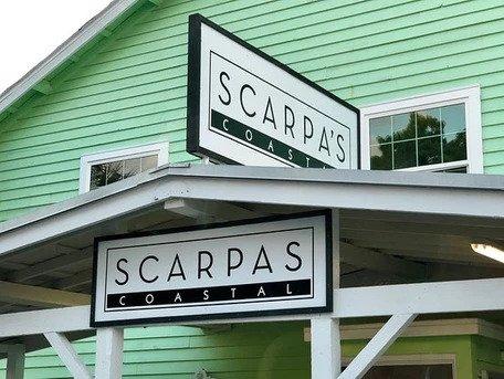 Scarpas Coastal